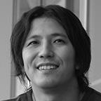 Nobuyuki Miyake_Director_Siren_BW