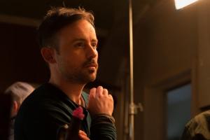 Director - Charles Williams