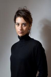 Director - MyrsiniAristidou